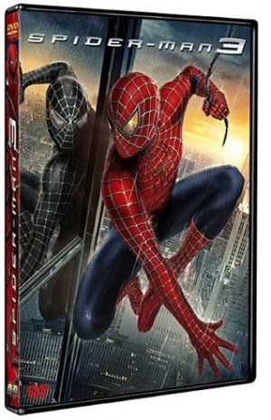 Spider-Man 3 édition Simple