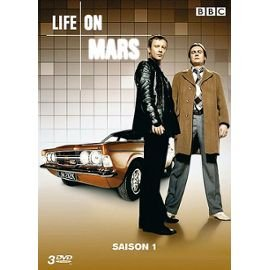 Life on Mars édition Simple