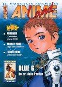 Animeland # 64