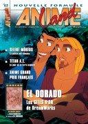 Animeland # 65
