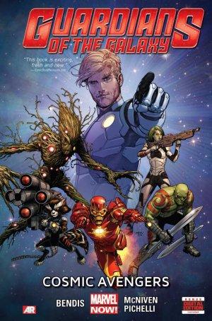 Les Gardiens de la Galaxie édition TPB Softcover - Issues V3 (2014 - 2016)