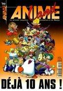 Animeland # 70