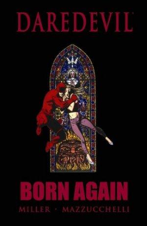 Daredevil # 1 TPB softcover (souple)