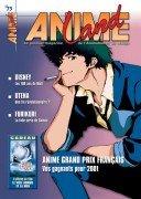 Animeland # 75