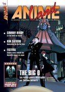 Animeland # 78