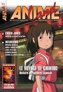 Animeland # 80