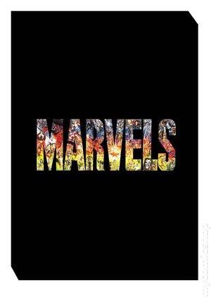 Marvels 1 - Platinum Edition 2014