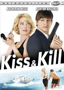 Kiss & Kill édition Simple