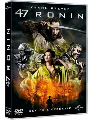 47 Ronin édition Simple