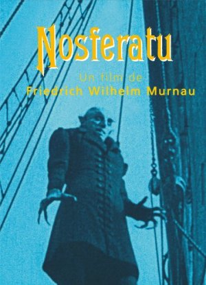 Nosferatu, le vampire édition Simple