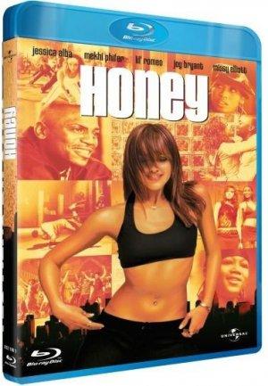 Honey édition Simple