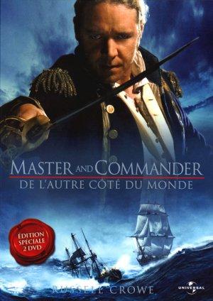 Master & Commander : de l'autre côté du monde édition Deluxe
