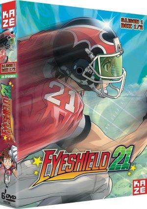 Eye Shield 21 édition Nouvelle Edition