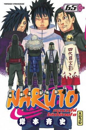 Naruto #65