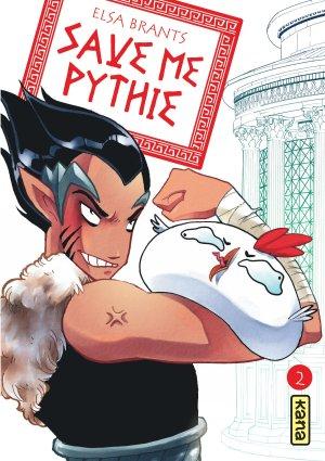 Save me Pythie T.2