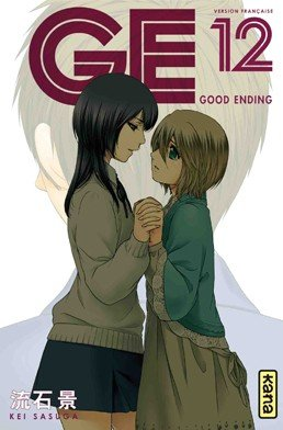 GE Good Ending T.12