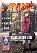 Animeland # 99