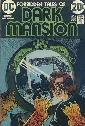 Forbidden Tales Of Dark Mansion # 8 Issues V1 (1972 - 1974)