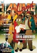 Animeland # 107