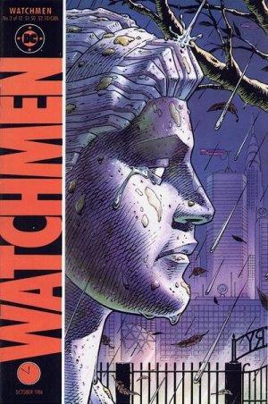 Watchmen - Les Gardiens # 2 Issues (1986 - 1987)