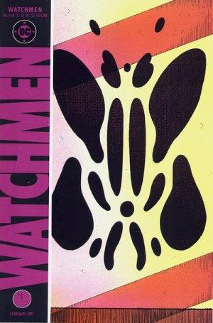 Watchmen - Les Gardiens # 6 Issues (1986 - 1987)