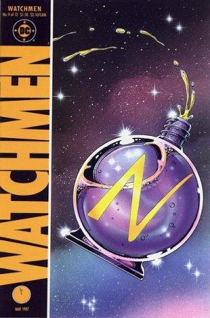 Watchmen - Les Gardiens # 9 Issues (1986 - 1987)
