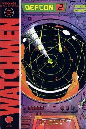 Watchmen - Les Gardiens # 10 Issues (1986 - 1987)
