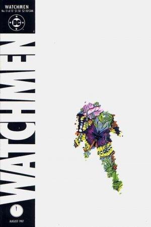 Watchmen - Les Gardiens # 11 Issues (1986 - 1987)