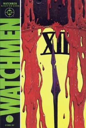 Watchmen - Les Gardiens # 12 Issues (1986 - 1987)