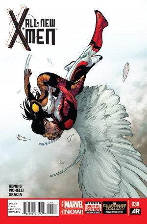 All-New X-Men # 30 Issues V1 (2012 - 2015)