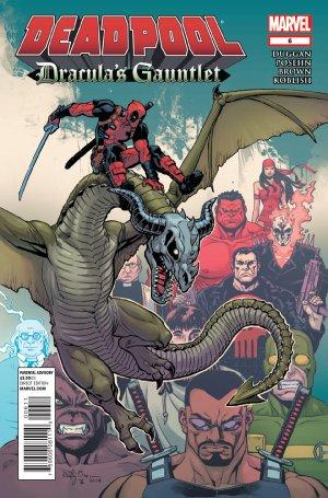 Deadpool - Les Noces de Dracula 6