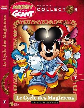Mickey Parade édition Hors série