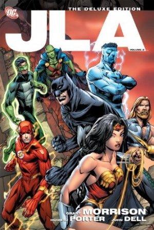 Prometheus (DC Comics) # 2 TPB Hardcover (cartonnée)