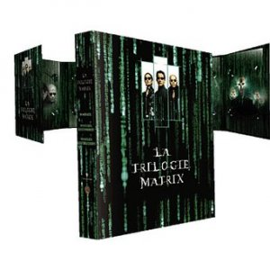 Matrix - Trilogie édition Simple