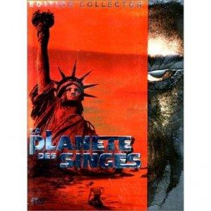 La Planète des Singes - L'héritage édition Collector