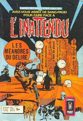 Nick Fury # 11 Kiosque (1975 - 1980)