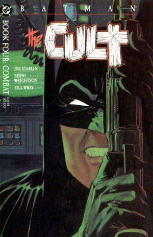 Batman - Enfer blanc # 4 Issues