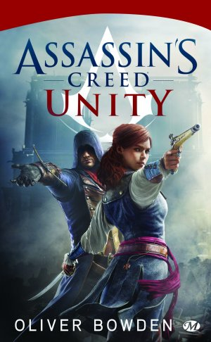 Assassin's Creed #7