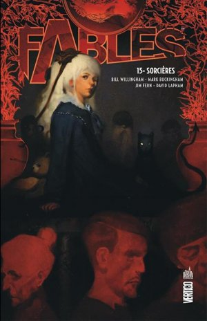 Fables # 15