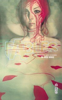 Fables # 16 TPB hardcover (cartonnée) (2012 - 2016)