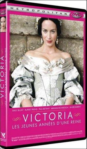 Victoria : les jeunes années d'une reine édition Simple