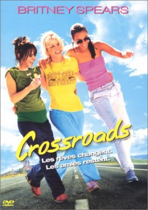 Crossroads édition Édition 2 DVD