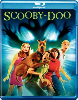 Scooby-Doo édition Simple