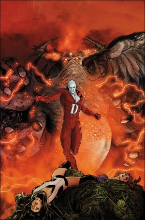 Justice League Dark # 34 Issues V1 (2011 - 2015) - Reboot 2011