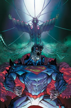 Superman - Doomed # 2 Issues (2014)