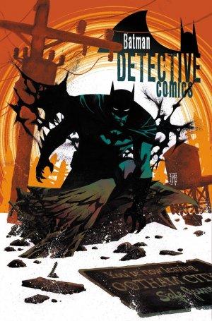 Batman - Detective Comics # 34 Issues V2 (2011 - 2016)