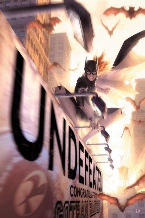 Batgirl # 34 Issues V4 (2011 - 2016) - The New 52