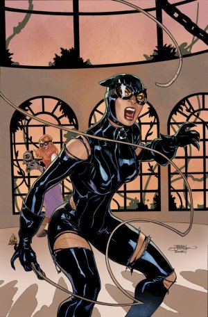 Catwoman 34