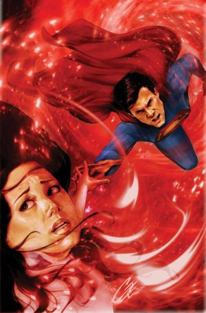 Smallville Season 11 - Chaos édition Issues (2014)