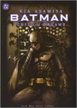 Batman - L'enfant des rêves édition Hardcover